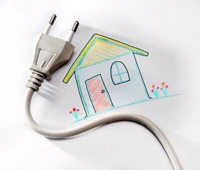 listrik rumah