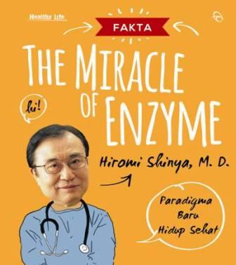 Fakta_The_Miracle_Of_Enzyme___Hiromi_Shinya